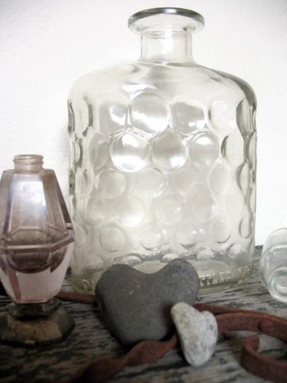 Antique Schenley Whiskey Bottle