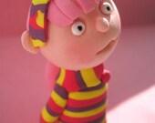 Manon the weirdoll doll