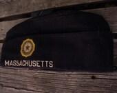 Mass. American Legion Hat