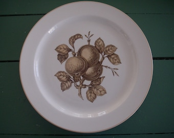 Copeland Spode Apple Harvest Plate