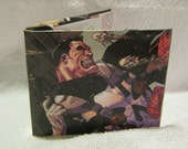 S C Comic Wallets - Punisher Cover Wallet