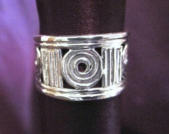 New Swahili Ring no 13