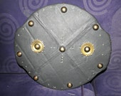 Oval style Buckler shield