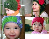 CROCHET PATTERNS crochet and amigurumi patterns ANY 10 for 30 dollars