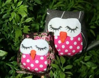 Owl pattern Pdf File