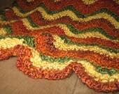 Jenny wedding blanket