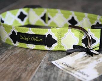 "Dog Collar ""The Mosaic"""