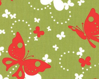 Just Wing It by MoMo for Moda, 1 yard