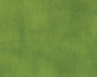 Acid Green from the Stitch in Color Collection, by Moda