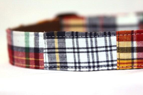 RUCKUS collar