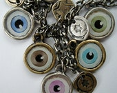 Starry Eyed - Necklace