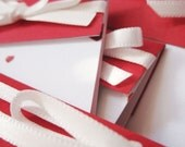 True Love - Matchbook Notepads - set of 4