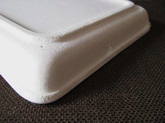 "6"" Tile Kiln Mold Glass Supplies"