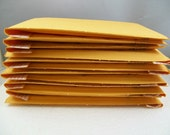 RESERVED FOR 4GETMENOTTREASURES - Self Sealing Padded Mailers - Jiffylite Size 0 - 6x9 - Lot of 36