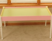 Play Table Pastel