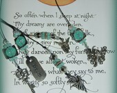 Pixie Dreams - Book Charm Collection (Set of 5)