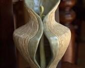 Revelation Flower Sculpture