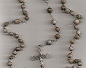 Job's Tears Rosary