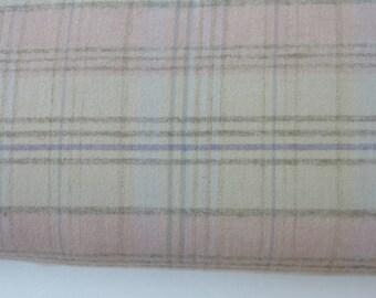 Pink blue and brown japanese fabric  peryard Free Shipping