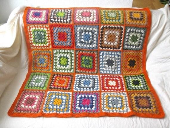 Jolly Good Blanket - organic