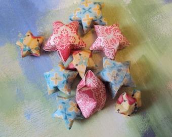 You Rock Origami Wishing Stars