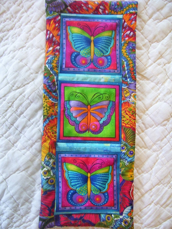 Butterfly Mini Wall Hanging