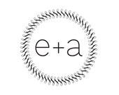 Monogram Initials - Custom digital file