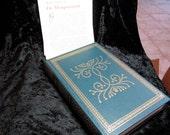1960s Short Stories of De Maupassant Collectors Edition.