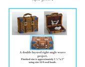 Three Dimensional Beaded Suitcase Instructions PDF file