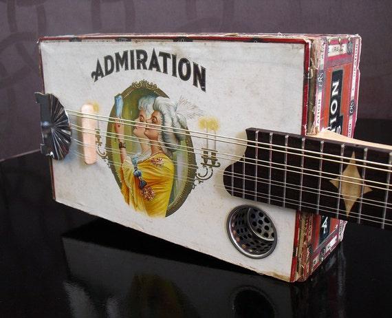 cigar box mandolin kit 2