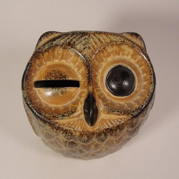 Owl Bank