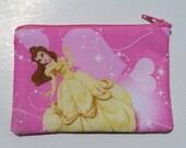 Disney Princess Coin Purse