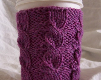 Sencha Instant Download PDF Knitting Pattern