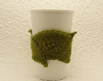 The Original Leaf Cup Cuddler