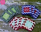 Personalized Coasters Set of 4 Design Your Own