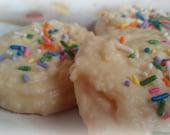 Sugar Cookie Tarts