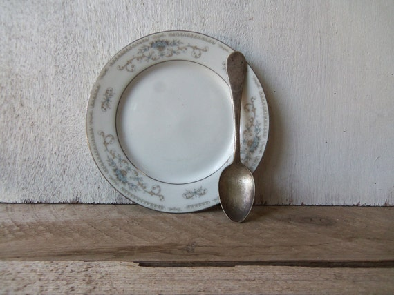 Vintage China Dish