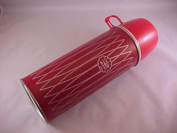 Icy Hot Thermos Bottle