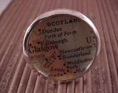 Traveler Ring Scotland