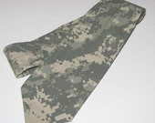 US Army ACU Digital Camoflauge Neck Tie