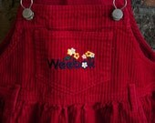 Reserved for Krira- Weebok Jumper 6X