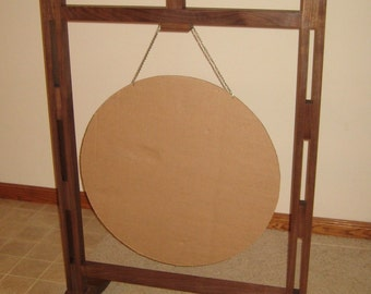 Custom Gong Stand