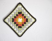 Sample Granny Square - Mark