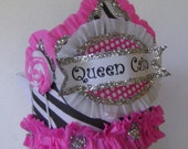 BIRTHDAY  HAT  Birthday  Crown lollipop  customize with any saying