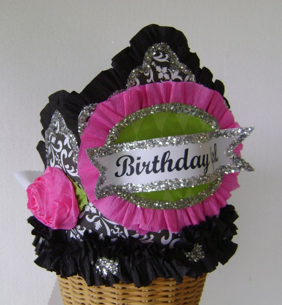 Find great deals on eBay for birthday crown women. Shop with confidence.