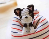 Amigurumi Puppy - Pattern Pdf