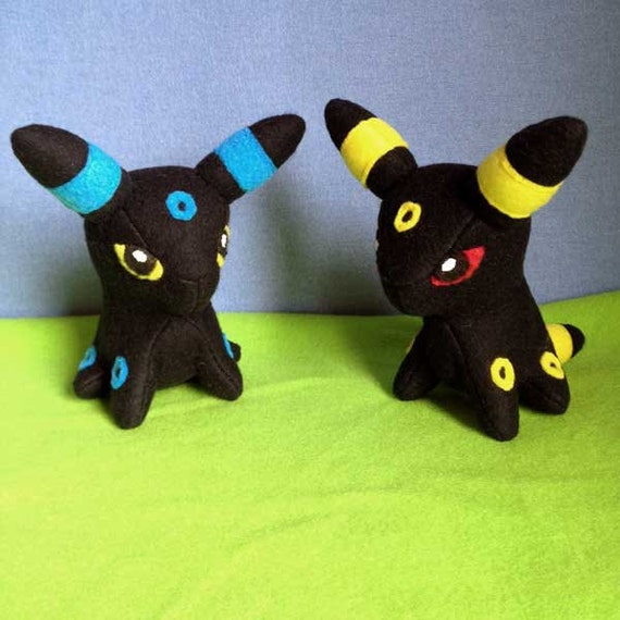 Baby Umbreon Pokémon Plush