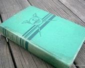 The Knight of El Dorado 1942 Green Hardcover Book