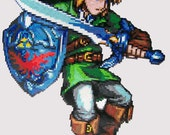 Link Wall Hanging