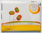 HardCandi iPad 2 Case, works with Smart Cover